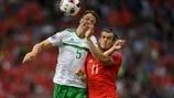 EURO 2016 highlights: Wales 1-0 Northern Ireland