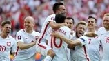 See Poland's path to the quarter-finals