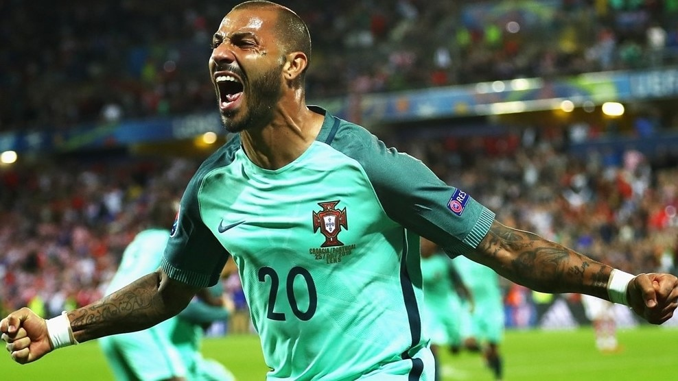 Portugal advances to QF at Croatia's expense; Wales also