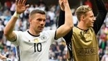 Meet the UEFA EURO 2016 quarter-finalists