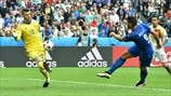 EURO 2016 technical report 1: Counterattacks blunted