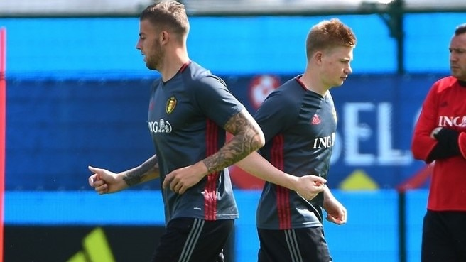 Preview: Wales v Belgium