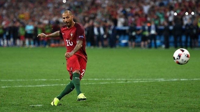 Quaresma: 'I had the whole country in my hands'