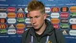 De Bruyne: Wales equaliser 'changed the entire match'