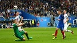 EURO 2016 highlights: France 5-2 Iceland
