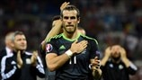 Bale on a season he will 'never forget'