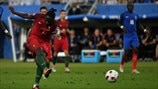 EURO 2016 final highlights: Portugal 1-0 France