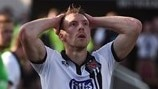 David McMillan (Dundalk)