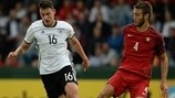 Highlights: Germany 3-4 Portugal