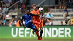 Highlights: Netherlands 1-5 France