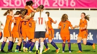 WU19 EURO: matchday three preview