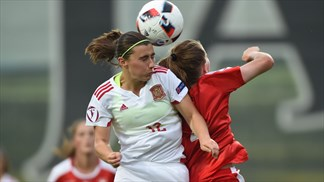 UEFA.com's pick of WU19 EURO group stage