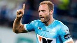 Laurent Depoitre (Gent)