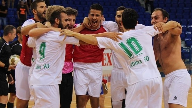 UEFA Futsal Cup main round: full guide