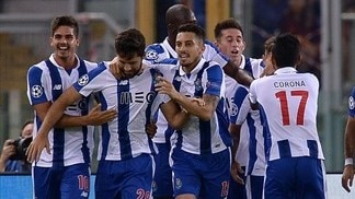 Porto, Monaco, Celtic lead charge to group stage