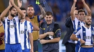 Porto delight as they match Madrid and Barcelona