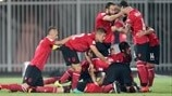 Highlights: Albania 2-1 FYR Macedonia