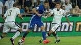 Highlights: Israel 1-3 Italy