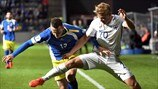 Highlights: Finland 1-1 Kosovo