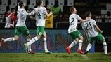 Highlights: Serbia 2-2 Republic of Ireland