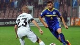 Highlights: Bosnia & Herzegovina 5-0 Estonia