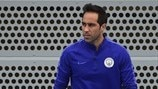 Bravo: 'I'm more than just the goalkeeper'