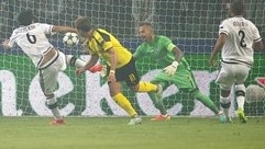 Matchday one game of the day: Legia 0-6 Dortmund