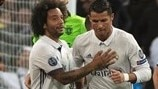 Ronaldo and Morata condemn Sporting to late defeat