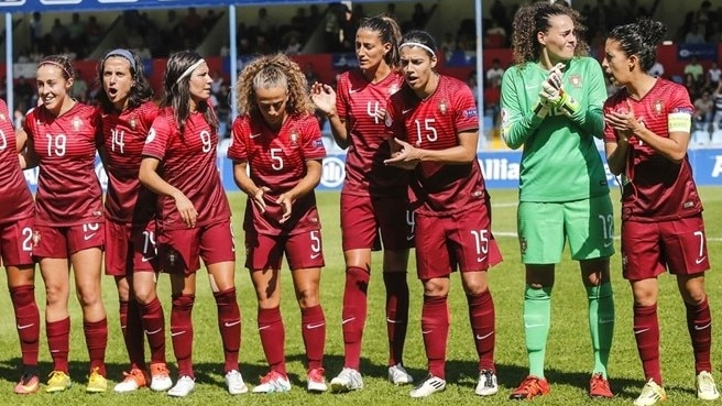 Spain v Portugal: Women's EURO facts