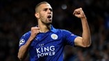 Highlights: Watch Slimani's Leicester winner