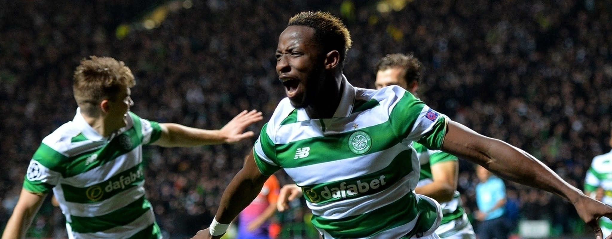 Manchester City survive six-goal roller coaster at Celtic