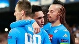 Matchday 2 highlights: Napoli 4-2 Benfica