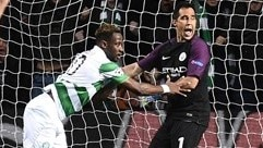 Matchday two game of the day: Celtic 3-3 Manchester City