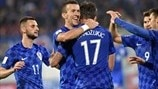 Highlights: Finland v Croatia