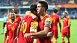 Highlights: Montenegro 4-1 Armenia