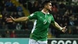 Shane Long (Republic of Ireland)
