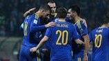 Highlights: Bosnia & Herzegovina v Cyprus