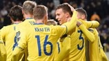 Highlights: Sweden v Bulgaria