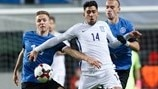 Highlights: Estonia v Greece