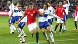 Highlights: Norway v San Marino