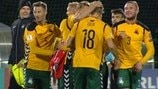 Highlights: Lithuania v Malta