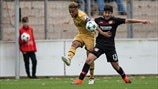 UEFA Youth League highlights: Leverkusen 3-1 Tottenham