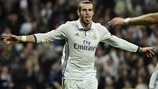 Real Madrid hit five as they sweep Legia aside