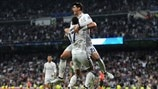 Matchday 3 highlights: Real Madrid 5-1 Legia