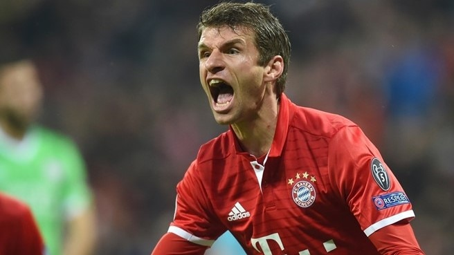 Bayern welcome Arsenal for heavyweight contest