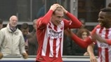 Highlights: Watch long-range screamer in PSV win