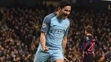 Matchday four game of the day: Manchester City 3-1 Barcelona