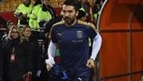 Gianluigi Buffon (Italy)