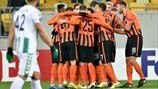 Highlights: Shakhtar stay perfect