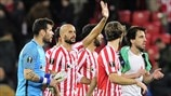 Highlights: Athletic 3-2 Sassuolo